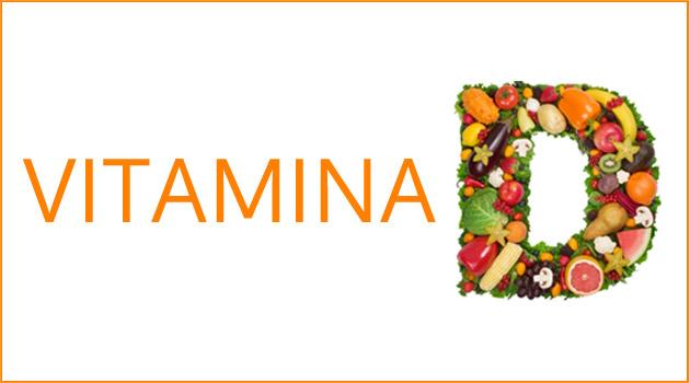 Vitamina D: uma aliada à saúde. – ACN Nutrição